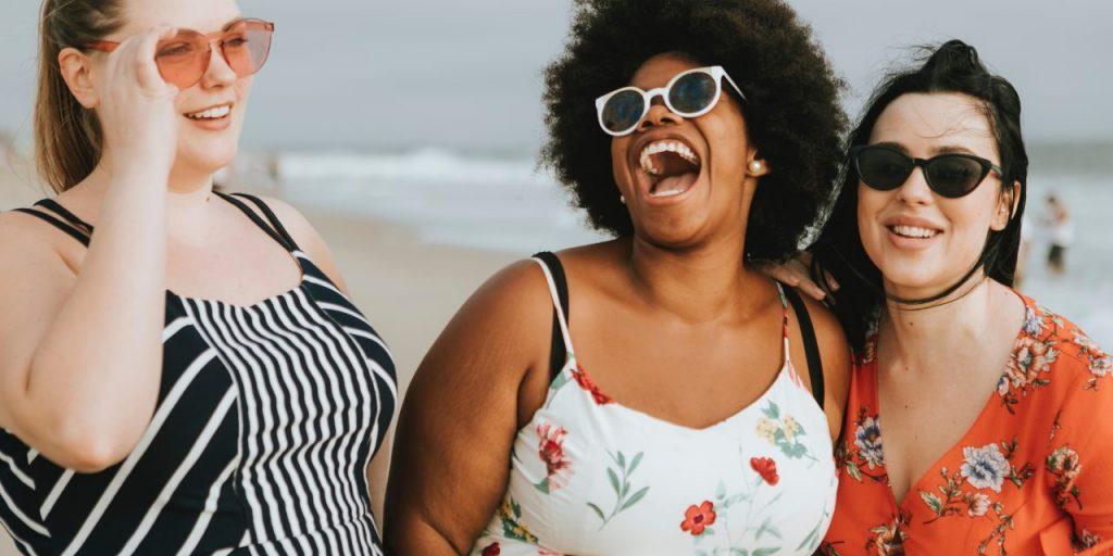 Body Positivity - Redefining Sex
